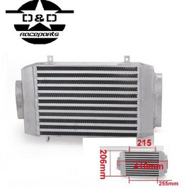 Ladeluftkühler MINI R53