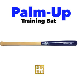 Palm-Up Training Bat