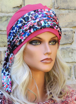 Trendy Turban Estelle Mix 1 Re.K9