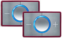 CeeCoach 2 Duo, Complete set zonder BT oortjes