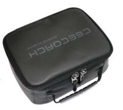 CEECOACH case for 4 units and accessories