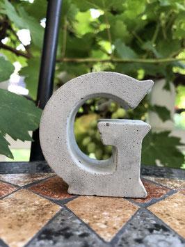 - G -