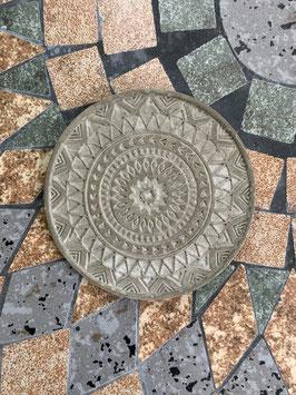 Untersetzer mit Mandala-Muster