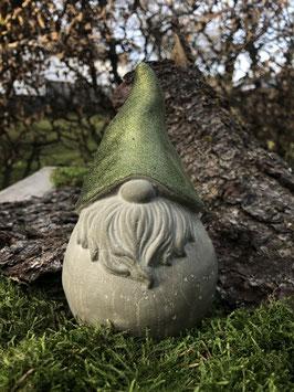 Großer Waldwichtel -avocado-