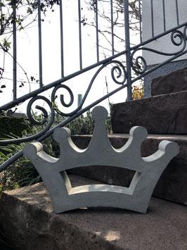 Offene Krone -groß-