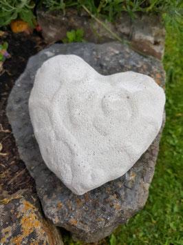 Herz mit Relief