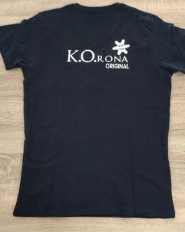 Plotter Druck K.O.RONA ORIGINAL für Dein T-Shirt