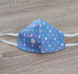 Mund Nasen Abdeckung Spuckstopper für Kinder