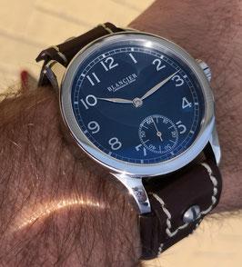 Blancier Seminar deelname inclusief compleet horloge