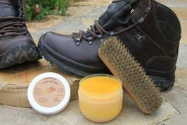 mellificus Lederpflege und Pfotenbalsam