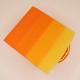 Orangenseife 1