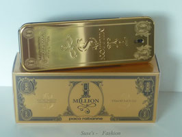 Paco Rabanne One 1 Million Limidet Dollar Edition