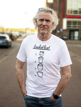 BUCKETLIST - Eus shirt