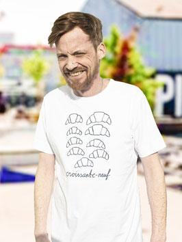 CROISSANTE-NEUF - Eus shirt