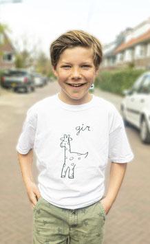 GIR - Eus shirt voor jongens