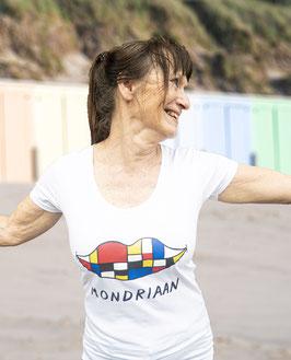 MONDRIAAN - Eus shirt