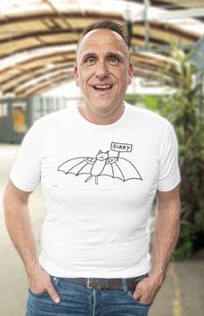 VLEERMUIS - Eus shirt (Corona editie)