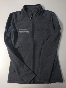 Hackenberg Jacke bestickt