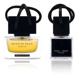 Than .... White  Parfum