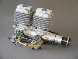 Reihenmotor DLA 116 i2