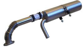 DLA 112/116 - KS Komplettsystem für KRILL - YAK 55M 33%