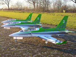 Viper Jet PNP 6S (V3)