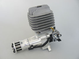 Motor DLA 58