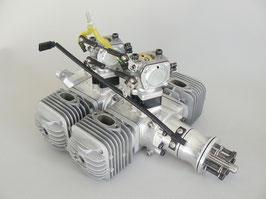 Motor DLA 128 4-Zylinder