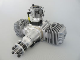 Motor DLA 64