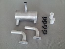 PEFA - Kompakt System für DLA 64