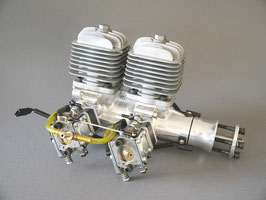 Reihenmotor DLA 64 i2