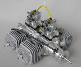 Motor DLA 232 4-Zylinder