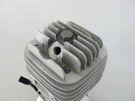 DLA 64 - Aufpreis für Zylinder mit versetzter Kerzenbohrung