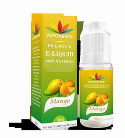 VAPOREVER  10ml 国内発送 Mango