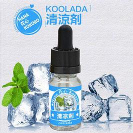HANA 花心 KOKORO 清涼剤(KOOLADA)国内発送