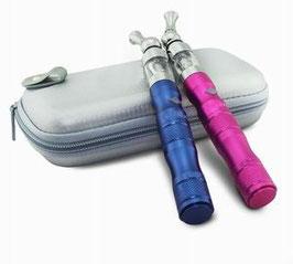 電子タバコ用VAPEバッグ シルバー