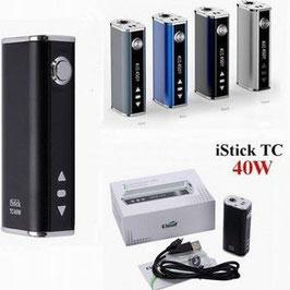 Eleaf  iStick TC 40W  サブΩ対応 バッテリー