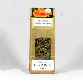 Bio Pizza und Pasta Gewürz