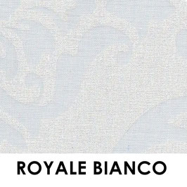 LONG TESSUTO ROYALE BIANCO