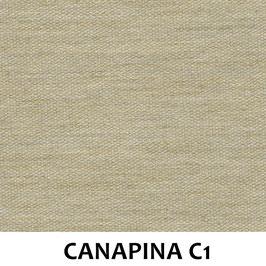LAMPADARIO CILINDRO SEMPLICE CANAPINA BEIGE