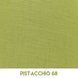 Paralume Ovale Tessuto Camelot Pistacchio 68
