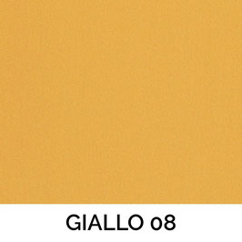IMPERO MOLLA SENZA PASSAMANERIA TESSUTO GIALLO 08