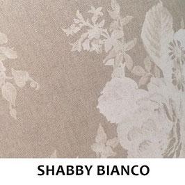 CONO TESSUTO 50 SHABBY BIANCO