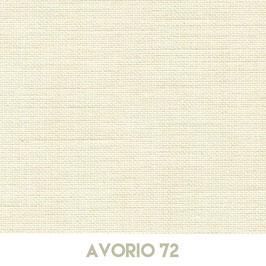 CONO CAMELOT AVORIO 72