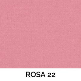 CONO PVC SENZA PASSAMANERIA ROSA 22