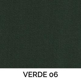 CONO PVC SENZA PASSAMANERIA COTONE VERDE 06