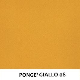 LAMPADARIO GIOVE GIALLO 08