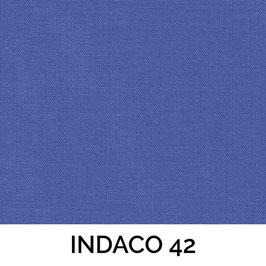 Paralume Rettangolare Indaco 42