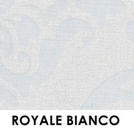 CONO TESSUTO ROYALE BIANCO