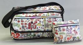 Handtasche, die Praktische